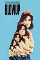 Blowup - Movie Poster (xs thumbnail)