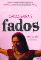 Fados - Movie Poster (xs thumbnail)