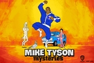 """""""Mike Tyson Mysteries"""" - Movie Poster (xs thumbnail)"""