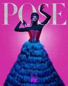 """Pose"" - Movie Poster (xs thumbnail)"