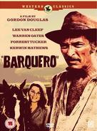 Barquero - British DVD movie cover (xs thumbnail)