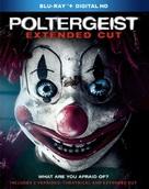 Poltergeist - Blu-Ray movie cover (xs thumbnail)