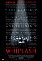 Whiplash - Canadian Movie Poster (xs thumbnail)