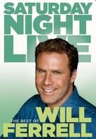 Saturday Night Live: The Best of Will Ferrell - Movie Cover (xs thumbnail)