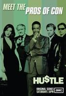 """Hustle"" - Movie Poster (xs thumbnail)"
