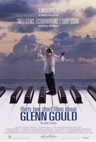 Thirty Two Short Films About Glenn Gould - Movie Poster (xs thumbnail)