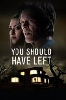 You Should Have Left - Movie Cover (xs thumbnail)