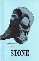 Stone - Finnish VHS cover (xs thumbnail)