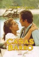 """Cañas y barro"" - Spanish Movie Cover (xs thumbnail)"