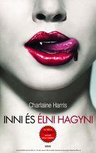 """True Blood"" - Hungarian Movie Poster (xs thumbnail)"