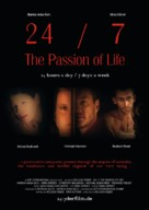 24-7: The Passion of Life - Movie Poster (xs thumbnail)