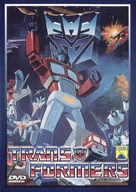 The Transformers: The Movie - German Movie Cover (xs thumbnail)