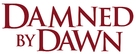 Damned by Dawn - Logo (xs thumbnail)