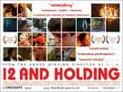 Twelve and Holding - British Movie Poster (xs thumbnail)