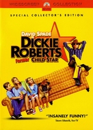 Dickie Roberts - DVD movie cover (xs thumbnail)