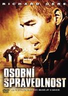 The Flock - Czech DVD movie cover (xs thumbnail)