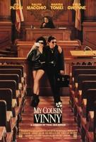My Cousin Vinny - Movie Poster (xs thumbnail)