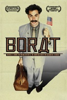 Borat: Cultural Learnings of America for Make Benefit Glorious Nation of Kazakhstan - German Video on demand movie cover (xs thumbnail)