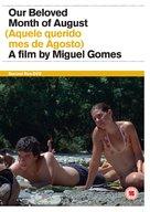 Aquele Querido Mês de Agosto - British Movie Cover (xs thumbnail)