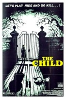 The Child - Movie Poster (xs thumbnail)