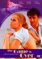 Curée, La - Movie Cover (xs thumbnail)
