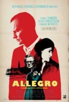 Allegro - British Movie Poster (xs thumbnail)
