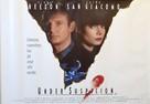 Under Suspicion - British Movie Poster (xs thumbnail)