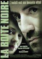 The Black Box - French Movie Poster (xs thumbnail)