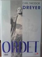 Ordet - Italian DVD cover (xs thumbnail)