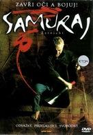 Zatôichi - Czech DVD movie cover (xs thumbnail)