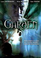 The Garden - DVD cover (xs thumbnail)