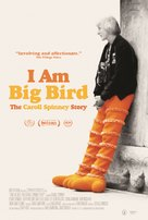 I Am Big Bird: The Caroll Spinney Story - Movie Poster (xs thumbnail)
