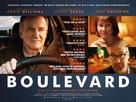 Boulevard - British Movie Poster (xs thumbnail)