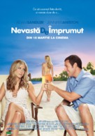 Just Go with It - Romanian Movie Poster (xs thumbnail)