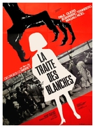 Traite des blanches, La - French Movie Poster (xs thumbnail)