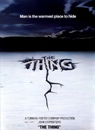 The Thing - Movie Poster (xs thumbnail)