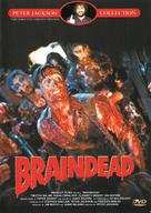 Braindead - Finnish Movie Cover (xs thumbnail)
