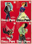 Guys and Dolls - Italian Movie Poster (xs thumbnail)