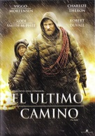 The Road - Mexican DVD cover (xs thumbnail)