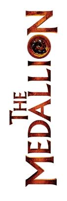 The Medallion - Logo (xs thumbnail)