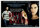 The Last Seduction - British Movie Poster (xs thumbnail)