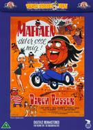 Mafiaen - det er osse mig! - Danish DVD movie cover (xs thumbnail)