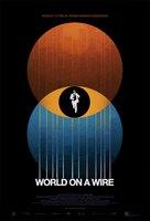 Welt am Draht - Movie Poster (xs thumbnail)