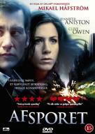 Derailed - Danish DVD movie cover (xs thumbnail)
