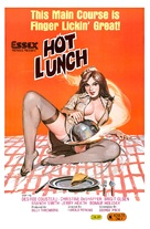 Hot Lunch - Movie Poster (xs thumbnail)