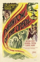 Phantom of the Opera - Re-release poster (xs thumbnail)