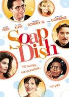 Soapdish - Movie Cover (xs thumbnail)