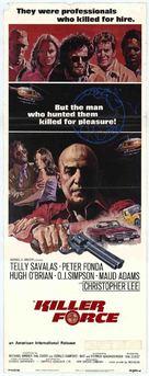 Killer Force - Movie Poster (xs thumbnail)