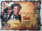 Hook - British Movie Poster (xs thumbnail)