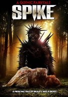 Spike - DVD cover (xs thumbnail)